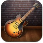 GarageBand Now On iPhone & iPod Touch