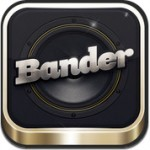 Bander iOS App — Listen To Music & Win Free Legal Downloads