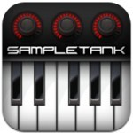 SampleTank 1.1 for iPhone/iPad. Tutorial PART 1 – SOUNDS