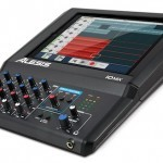 Alesis iO Mix 4-Channel Mixer/Recorder for iPad