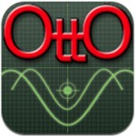 OttO – Live Voice Reversal and FX Gizmo iPhone