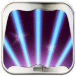 Sound Wand MIDI Controller for iPhone