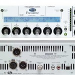 Review of the Focusrite Liquid Channel