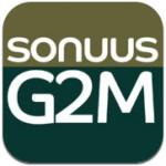 iOS Sonuus G2M – Universal Guitar to MIDI Converter