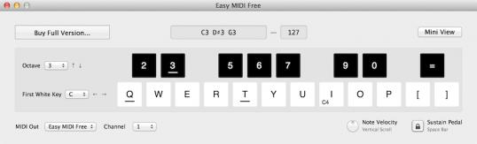 EasyMIDIFree_Screenshot.
