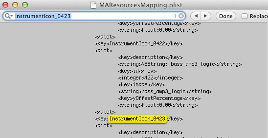 MAResourcesMapping.plist