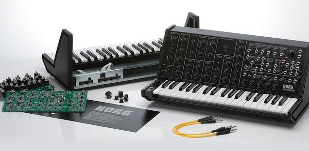 Korg MS 20 Kit