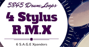 5845-Drum-Loops-for-Stylus-RMX