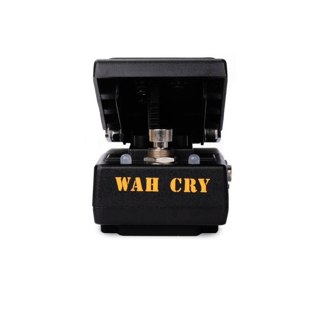 mini wah pedal volume pedal donner first look review greg kocis. Black Bedroom Furniture Sets. Home Design Ideas