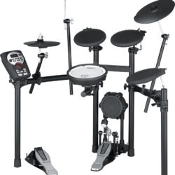 Roland TD 11K S KIT Overview PART 1 Compact Series Electronic V Drum Kit 2