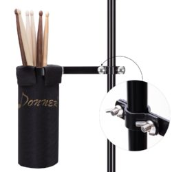 Donner Drum Stick Holder Nylon Stick Bag