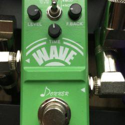 donner-wave-analog-delay-guitar-effect-pedal-super-mini-nano-pedal