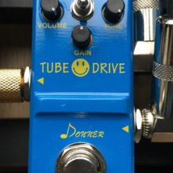 donner-tube-drive-overdrive-guitar-effect-pedal-super-mini-00
