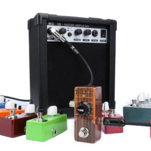 xvive eq guitar effect pedal for acoustic guitar first look review greg kocis. Black Bedroom Furniture Sets. Home Design Ideas