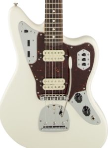 Explained Fender Jaguar HH Controls What do they do ?