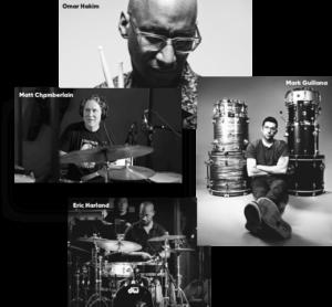 World's Top Musicians Loops, Tutorials & More The Loop Locker Drummers