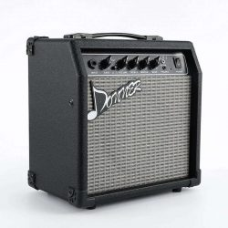 Donner Guitar Amp Review 10 Watt Classical Guitar AMP DEA-1